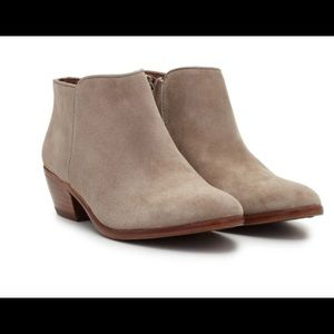 Sam Edelman Ankle Booties - Size 8.5